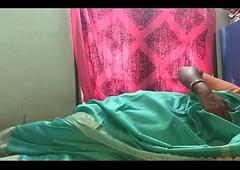 desi  indian sultry tamil telugu kannada malayalam hindi cheating wife vanitha wearing  saree showing big boobs and shaved pussy press hard boobs press nip rubbing pussy masturbation