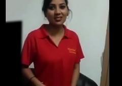 Mallu Kerala Air hostess sex respecting girlfriend caught aloft camera