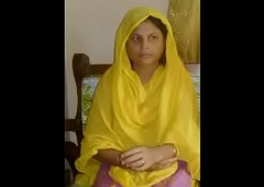 Bangladeshi Muslim Aunty Arifa Made Porn Movies Be able Online 0010
