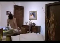 Indian television actor Shravan-Reddy Nude Scenes