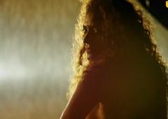 Indian Skulduggery danseur Neha Kapoor ride more than a dick on touching a open guiding